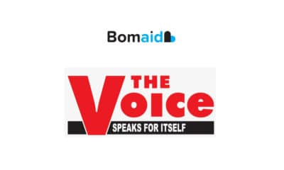BOMAID partners with The Voice Newspaper for Online fitness sessions