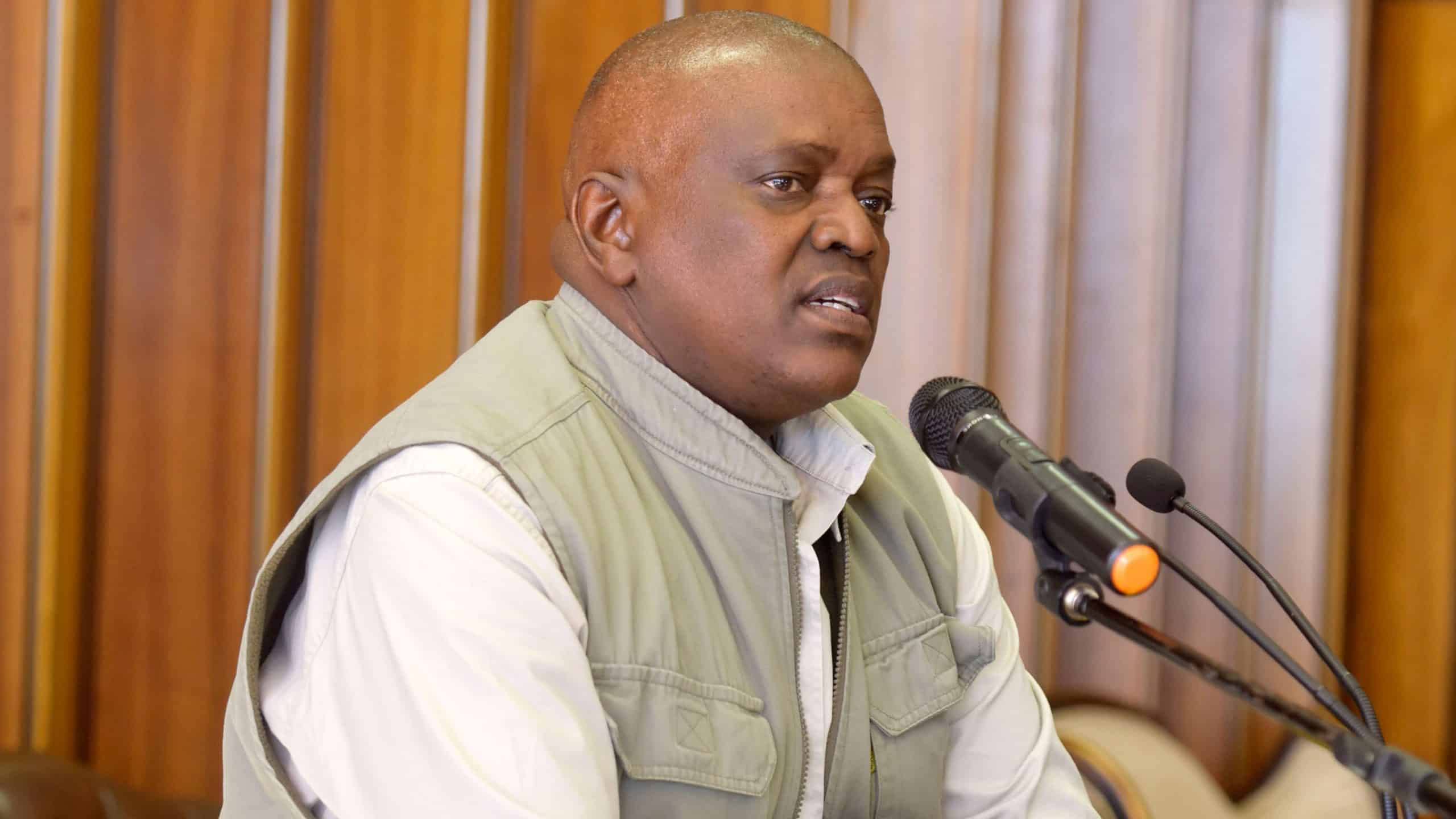 BDP crying out for Masisi magic