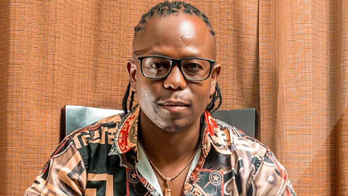 My Top 5 local tunes-Bruce Nkgakile