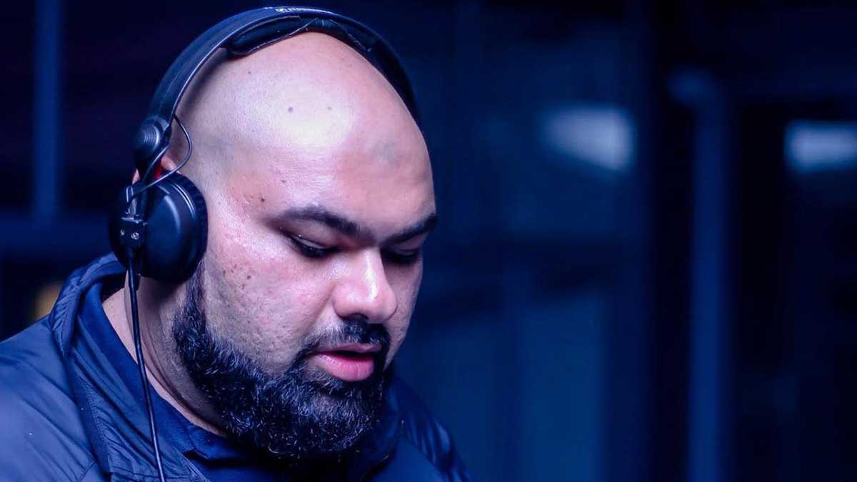 My top 5 local tunes with Nassem Lahri