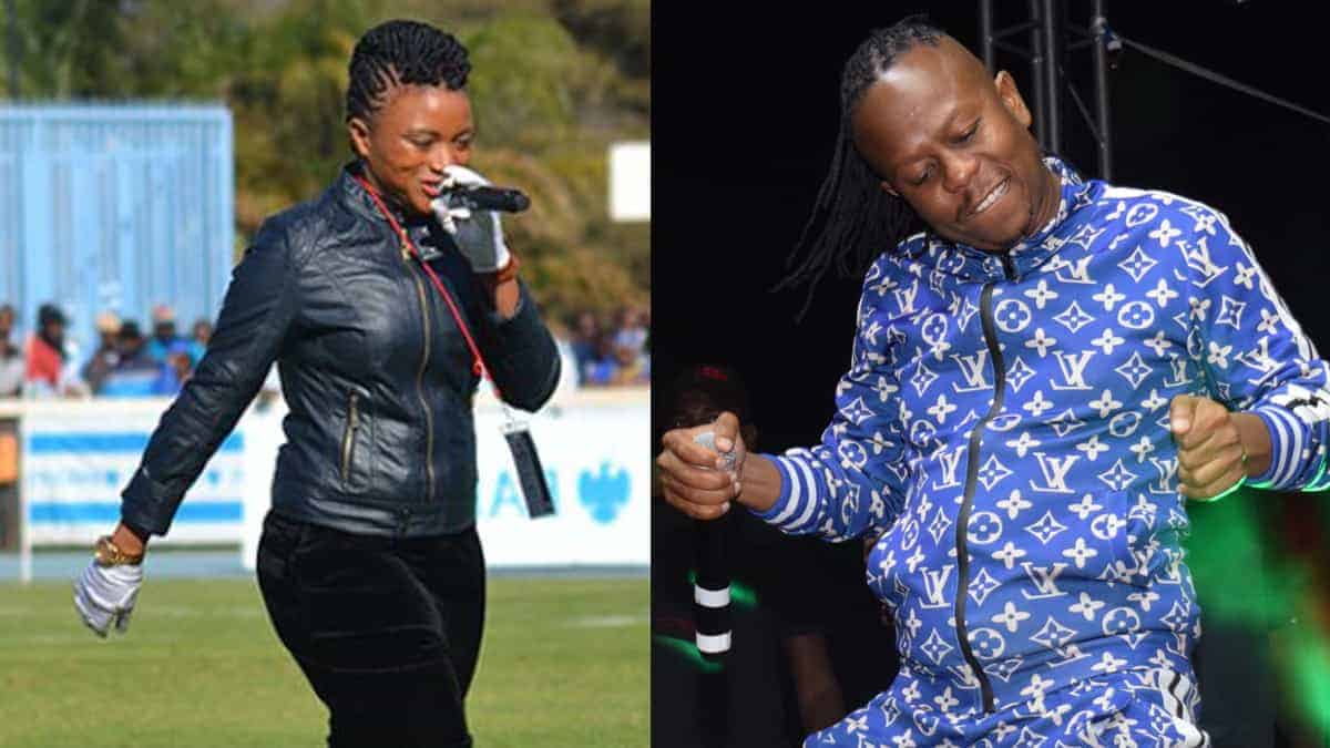 Charma Gal, Vee and Culture Spears host picnic